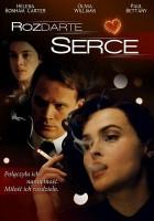 plakat - Rozdarte serce (2002)