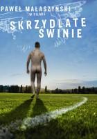 plakat - Skrzydlate świnie (2010)