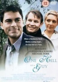 One Hell of a Guy (2000) plakat