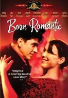 plakat - Urodzeni romantycy (2000)