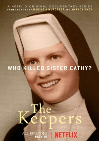 The Keepers (2017) plakat