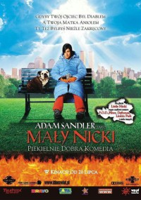 Mały Nicky (2000) plakat