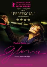 Gloria (2013) plakat