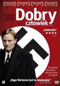 Dobry człowiek (2008) plakat