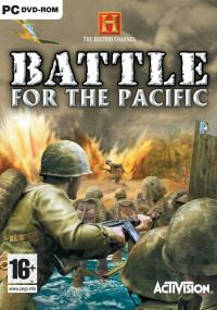 The History Channel: Battle for the Pacific (2007) plakat