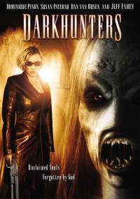 Łowcy dusz (2004) plakat