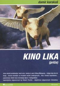 Kino Lika (2008) plakat