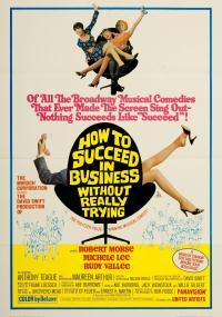 Jak dojść na szczyt i się nie zmęczyć (1967) plakat