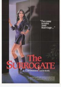 The Surrogate (1984) plakat