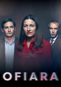 Ofiara (2019) plakat