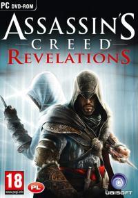 Assassin's Creed: Revelations (2011) plakat