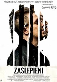 Zaślepieni (2018) plakat