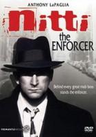 Nitti, prawa ręka Ala Capone (1988) plakat