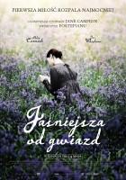 plakat - Jaśniejsza od gwiazd (2009)