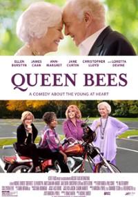 Queen Bees (2021) plakat