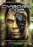 plakat - Policyjny cyborg (1993)
