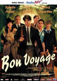Bon voyage (2003) plakat