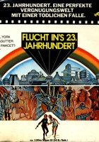 Ucieczka Logana (1976) plakat