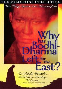 Dlaczego Bodhidharma wyruszył na wschód?