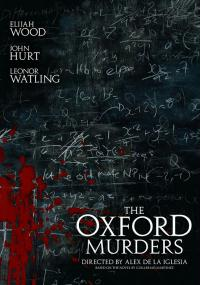 The Oxford Murders (2008) plakat