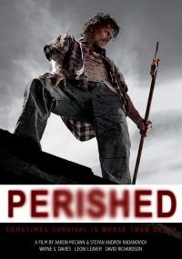 Perished (2011) plakat