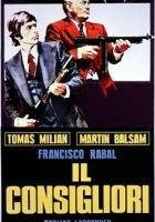 Il consigliori (1973) plakat