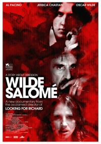 Wilde Salome (2011) plakat