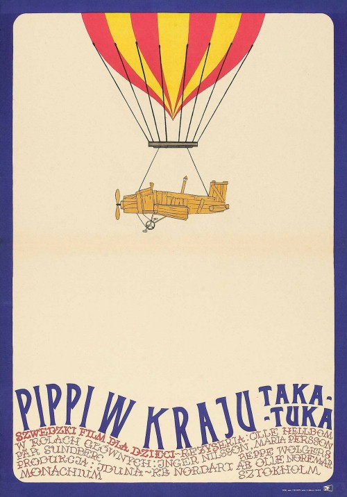 Pippi w kraju Taka-Tuka