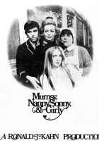 Mumsy, Nanny, Sonny and Girly