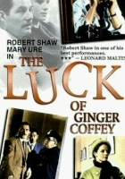 The Luck of Ginger Coffey (1964) plakat