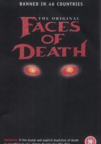 Oblicza śmierci