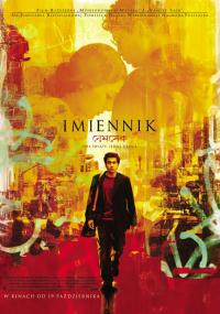 Imiennik (2006) plakat