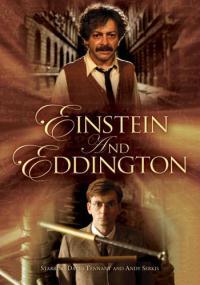 Einstein i Eddington (2008) plakat