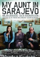 plakat - Min Faster I Sarajevo (2016)