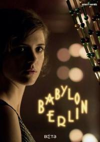 Babilon Berlin (2017) plakat