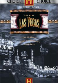 The Real Las Vegas (1996) plakat