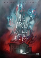 plakat - We Are Still Here (2015)