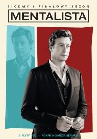 Mentalista (2008) plakat