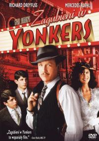 Zagubieni w Yonkers (1993) plakat