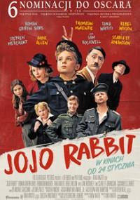 Jojo Rabbit (2019) plakat