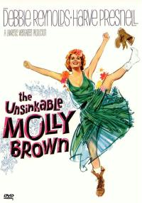 Niezatapialna Molly Brown