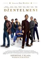 plakat - Dżentelmeni (2019)