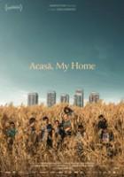 Acasa, mój dom