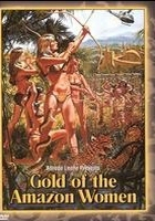 Złoto kobiet z Amazonii (1979) plakat