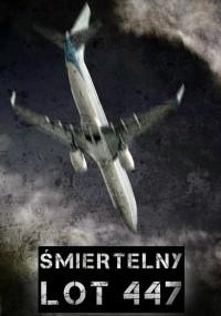 Śmiertelny lot 447: Chaos w kabinie pilotów