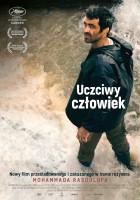 plakat - Uczciwy człowiek (2017)