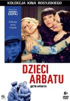 plakat - Dzieci Arbatu (2004)