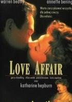 Przygoda miłosna (1994) plakat
