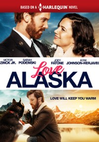 Love Alaska (2019) plakat