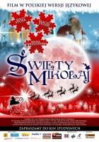plakat - Święty Mikołaj (2007)